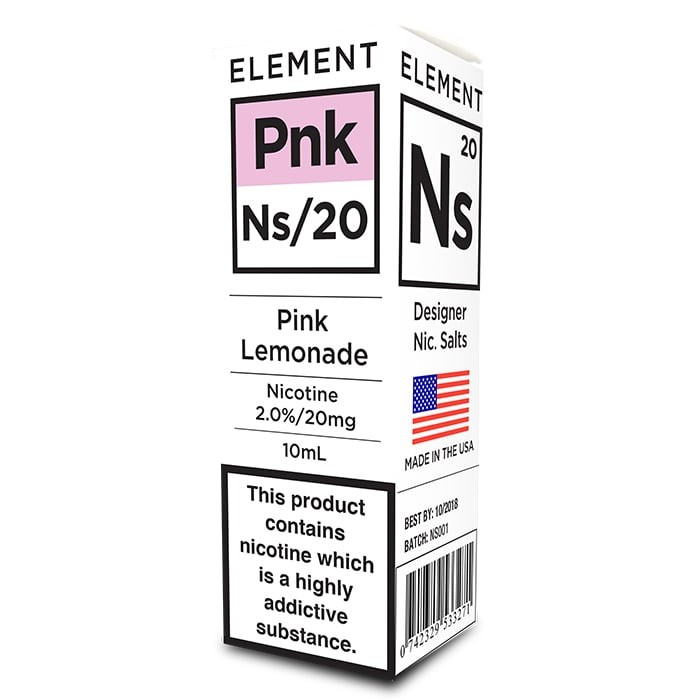 Element NS20 Series