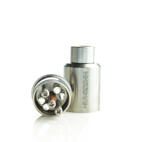 Personal Vapour KENNEDY RDA 22 DRIPPER