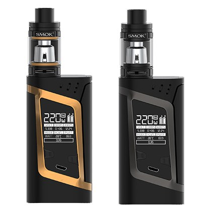 Personal Vapour SMOK ALIEN FULL KIT 220w