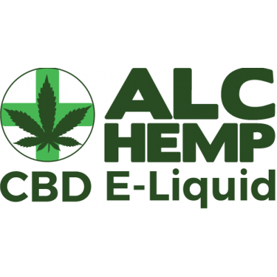 ALC HEMP CBD LIQUID