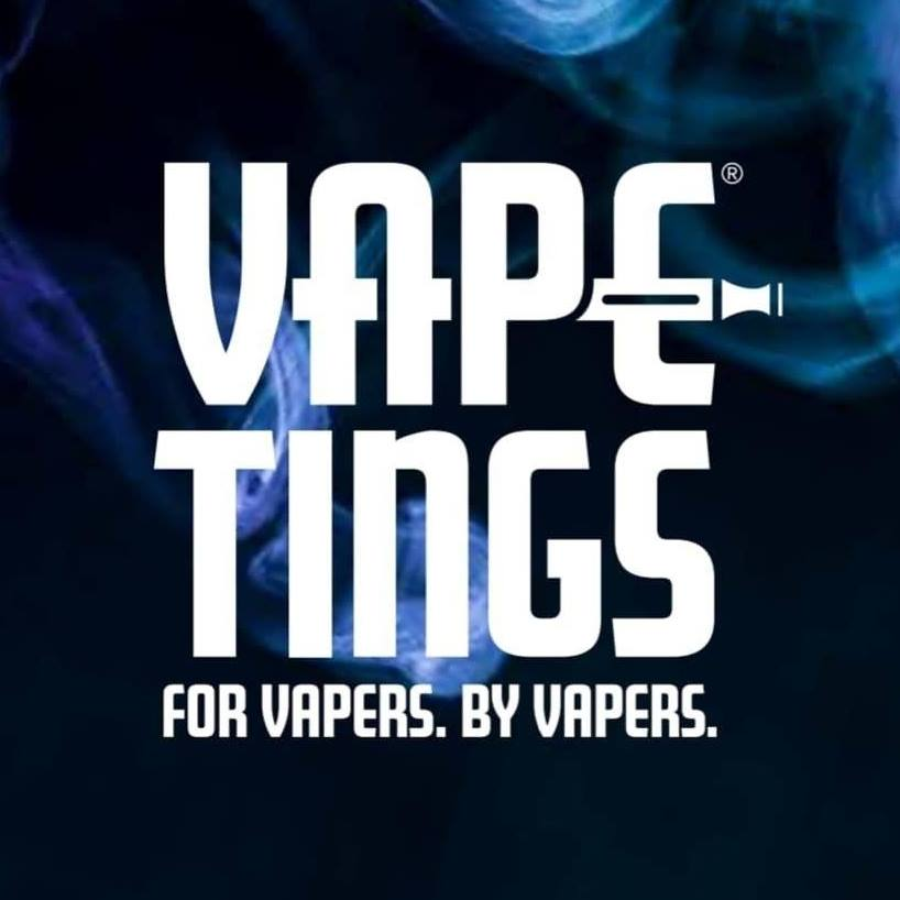 VAPE-TINGS LIQUIDS 50ML 80/20 VG-PG