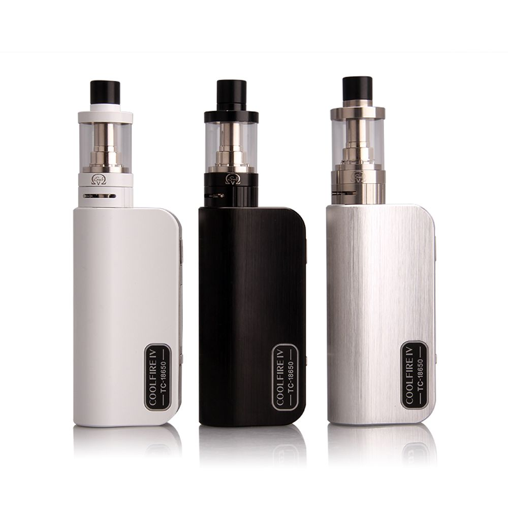INNOKIN COOLFIRE 4 PACKAGE DEAL